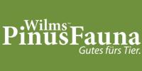 Wilms PinusFauna