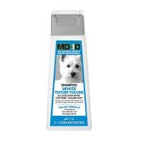 MD10 White Texture Volume Shampoo