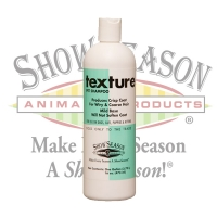 ShowSeason Texture Shampoo, 473ml