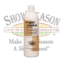 ShowSeason Sugar Cookie Shampoo, 473ml