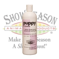 ShowSeason Puppy Shampoo, 473ml