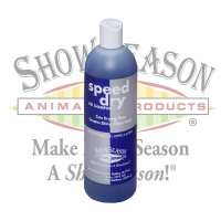 ShowSeason SpeedDry Shampoo, 473ml