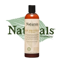 Naturals Soy Protein Pet Shampoo, 355ml