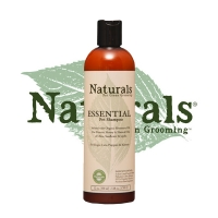 Naturals Essential Pet Shampoo, 355ml
