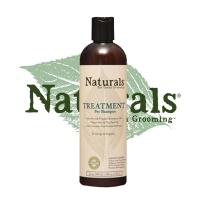 Naturals Treatment Pet Shampoo, 355ml