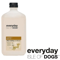 IOD Everyday Elements Silky Coating Conditioner, 500ml
