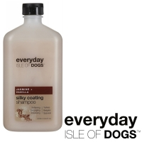 IOD Everyday Elements Silky Coating Shampoo, 500ml