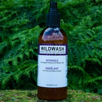 WildWash Detangle Spray, 300ml