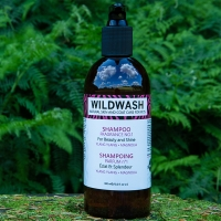 WildWash Beauty & Shine Shampoo No.1, 300ml