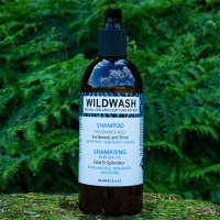 WildWash Beauty & Shine Shampoo No.3, 300ml