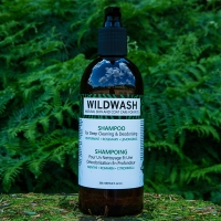 WildWash Deep Clean Shampoo, 300ml