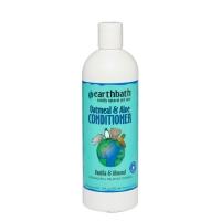 earthbath Creme Rinse & Conditioner, 472ml