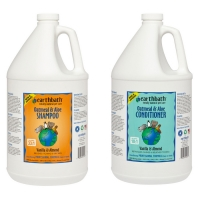earthbath Shampoo & Conditioner Gallon