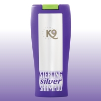 K9 Competition Sterling Silver Shampoo
