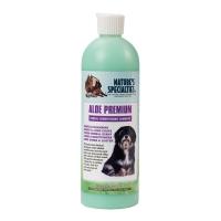 Natures Specialities Aloe Premium Shampoo