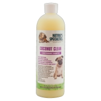 Natures Specialities Coconut Clean Shampoo