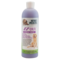 Natures Specialities EZ out Shampoo