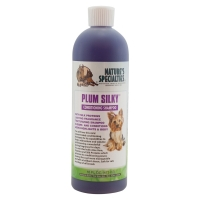 Natures Specialities Plum Silky Shampoo