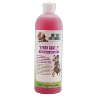 Natures Specialities Berry Gentle Shampoo