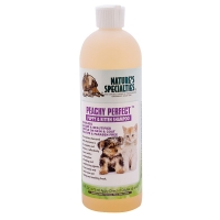 Natures Specialities Peachy Perfect Shampoo
