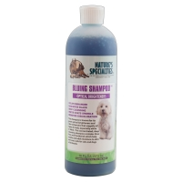 Natures Specialities Bluing Shampoo