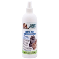 Natures Specialities Fluff & Puff Spray