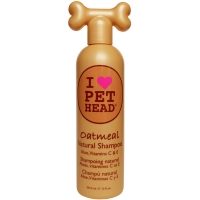 Pet Head Oatmeal Shampoo, 354ml