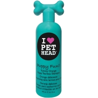Pet Head Puppy Fun Shampoo, 475ml