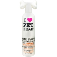 Pet Head White Party Shampoo, 354ml