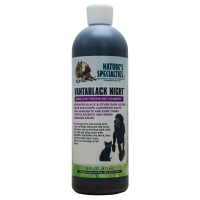 Natures Specialities Vantablack Night Shampoo