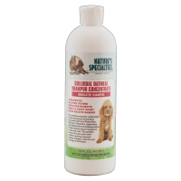 Natures Specialities Colloidal Oatmeal Shampoo