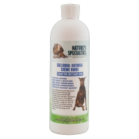 Natures Specialities Collodial Oatmeal Conditioner