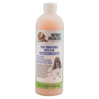 Natures Specialities Coat Conditioner Aloe Vera