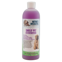 Natures Specialities Smelly Pet Shampoo
