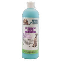 Natures Specialities High Concentrate Shampoo