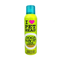 Pet Head Dogs Luv it Trockenshampoo, 250ml