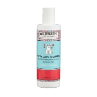 WildWash Pet Puppy Love Shampoo, 250ml