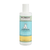 WildWash Pet Conditioner, 250ml