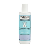 WildWash Pet Conditioning Shampoo, 250ml