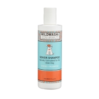 WildWash Pet Senior Shampoo, 250ml