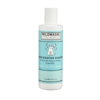 WildWash Pet Super Sensitive Shampoo, 250ml