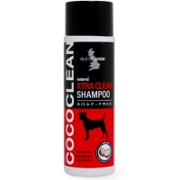 Isle of Dogs Coco Clean, Xtra Clean Shampoo