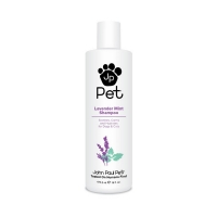 John Paul Pet Lavender Mint Shampoo