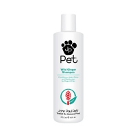 John Paul Pet Wild Ginger Shampoo