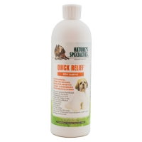 Natures Specialities Quick Relief Shampoo