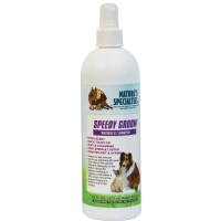 Natures Specialities Speedy Groom