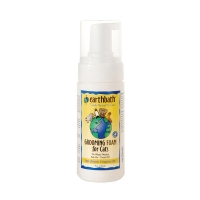 earthbath Cat Foam, hypoallergen, 118ml