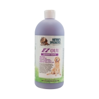 Natures Specialities EZ out Shampoo, 946ml