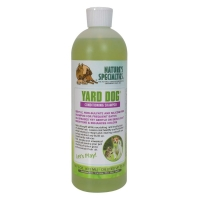 Natures Specialities Yard Dog Shampoo