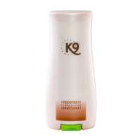 K9 Competition Aloe Vera copperness Conditioner